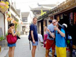 Çin gezileri