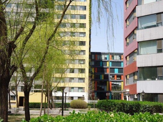 LTL Çince Okulu Kompleksi