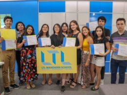 Mexico-Çin'e Okul Gezisi