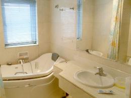 Pekin dairede banyo