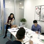 Learn Chinese in Shanghai with LTL