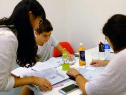 Şanghay'da Çince öğrenmek