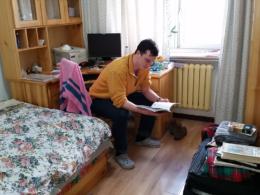 Şanghay'da Aile Yanı Kalma