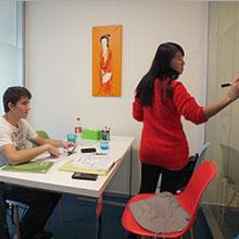 Pekin'de Çince Dil Kursları |