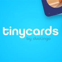 Duolingo tinycards thumbnail